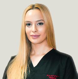 Д-р Александрина Стоянова