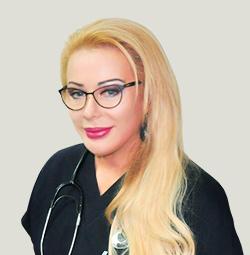 Д-р Ангелина Калкова